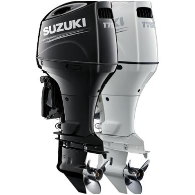 Suzuki - DF175 APL