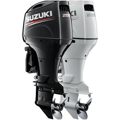 Suzuki - DF200APL