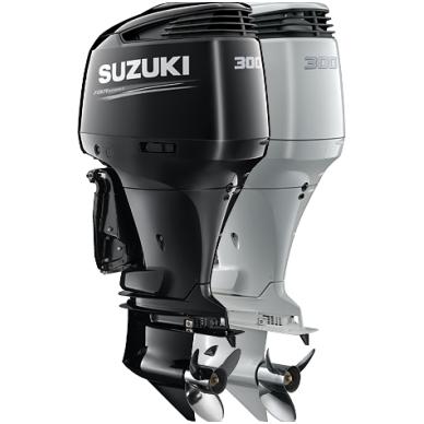 Suzuki - DF300APX