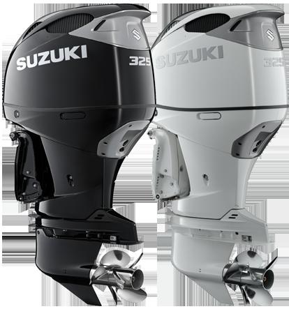 Suzuki - DF325ATX
