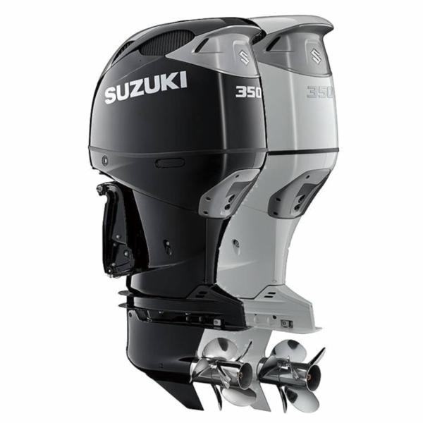 Suzuki - DF350ATX