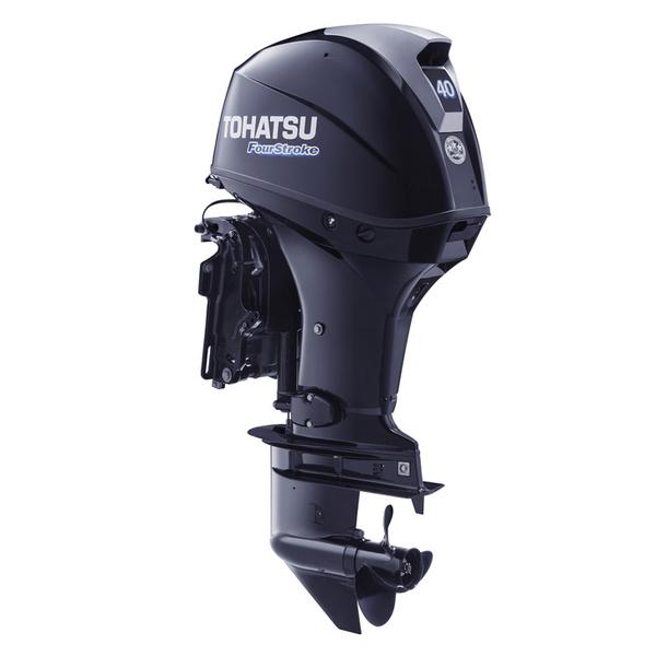 Tohatsu - MFS40A EPTL EFI