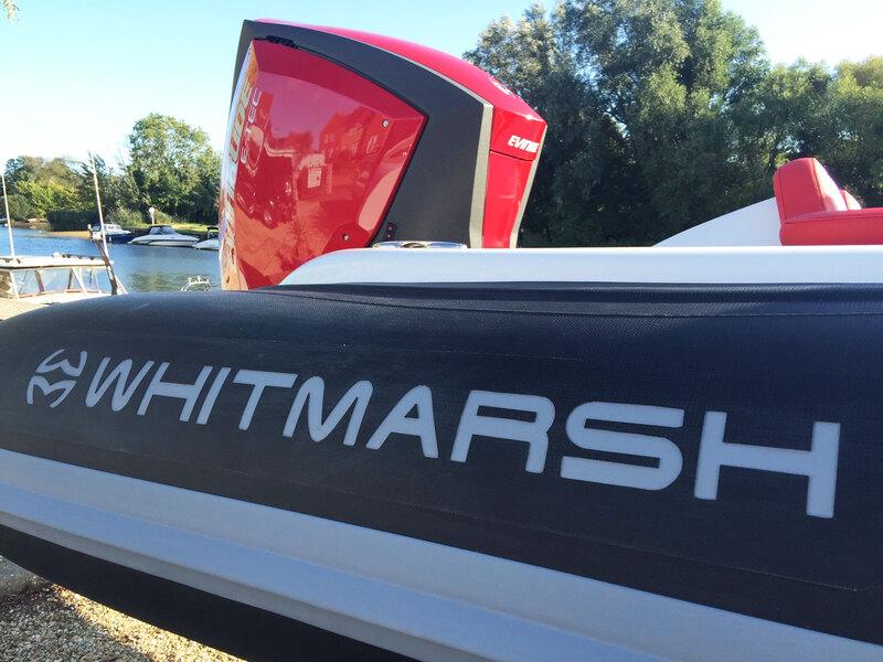 Whitmarsh - RS7