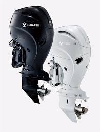 Tohatsu - MFS90A ELPT EFI