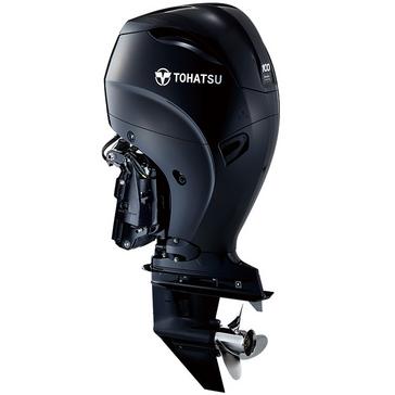 Tohatsu - MFS100A ELPT EFI