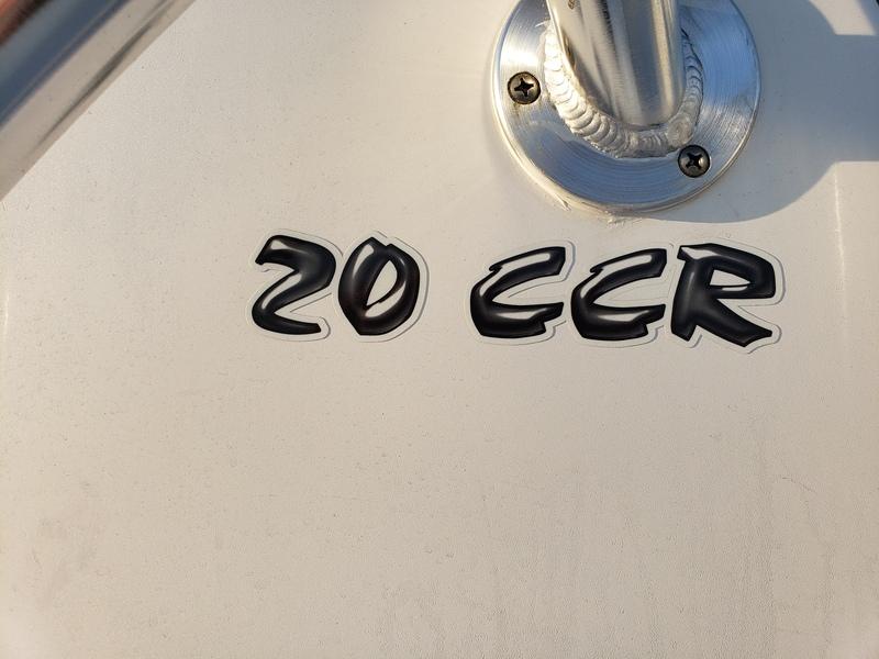 Glasstream - 20 CCR