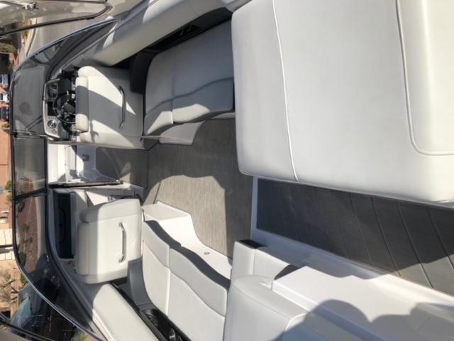 Regal - 2700 ES Bowrider