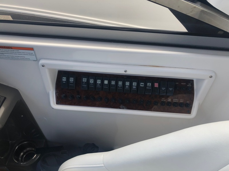 Regal - Window Express 2860