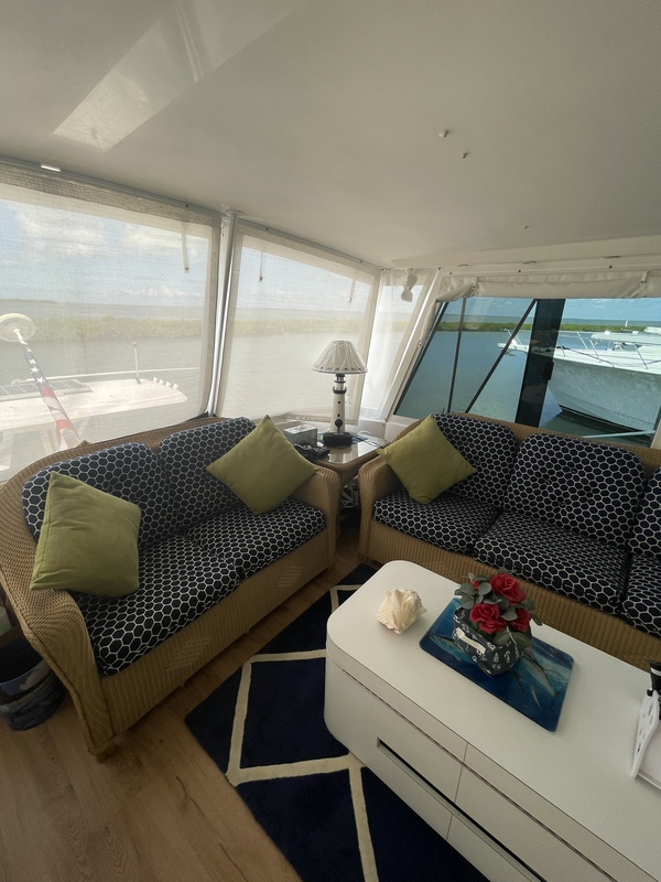 Viking - 54 Sport Yacht