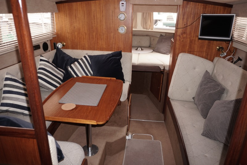 Fairline - Mirage 29
