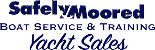 Safely Moored Yacht Sales