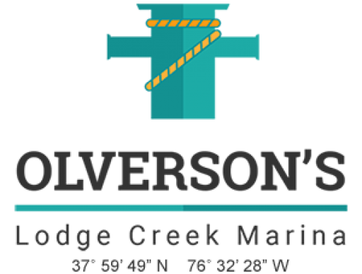 Olverson's Lodge Creek Marina
